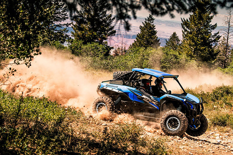 2021 Kawasaki Teryx KRX 1000 in Redding, California - Photo 7