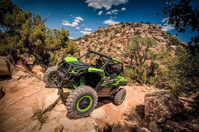 2021 Kawasaki Teryx KRX 1000 in San Jose, California - Photo 13