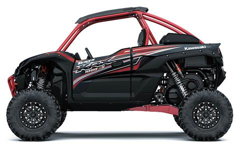 2021 Kawasaki Teryx KRX 1000 eS in Everett, Pennsylvania - Photo 2