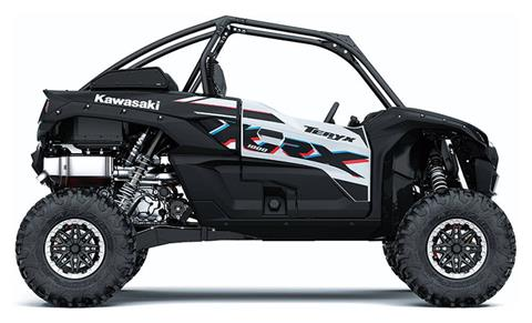 2021 Kawasaki Teryx KRX 1000 Special Edition in Freeport, Illinois