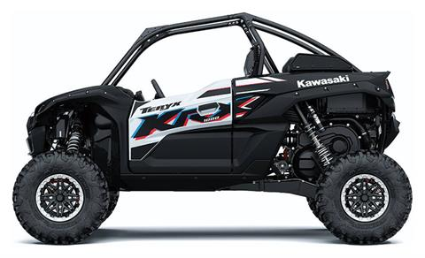 2021 Kawasaki Teryx KRX 1000 Special Edition in Fairview, Utah - Photo 2