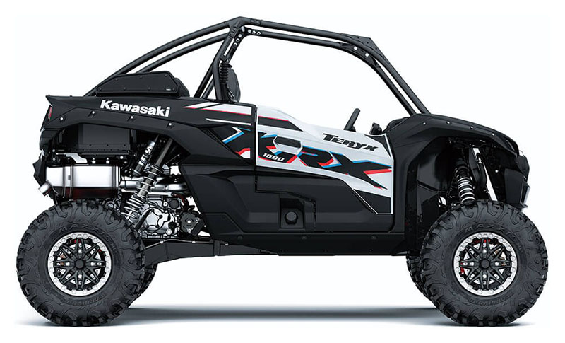 2021 Kawasaki Teryx KRX 1000 Special Edition in Merced, California - Photo 1