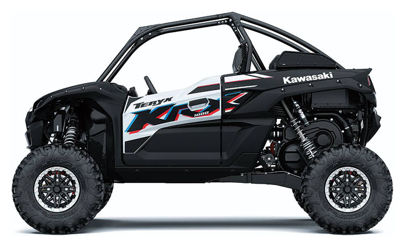 2021 Kawasaki Teryx KRX 1000 Special Edition in Merced, California - Photo 2