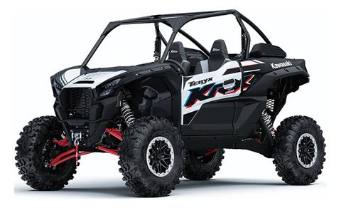 2021 Kawasaki Teryx KRX 1000 Special Edition in Amarillo, Texas - Photo 3