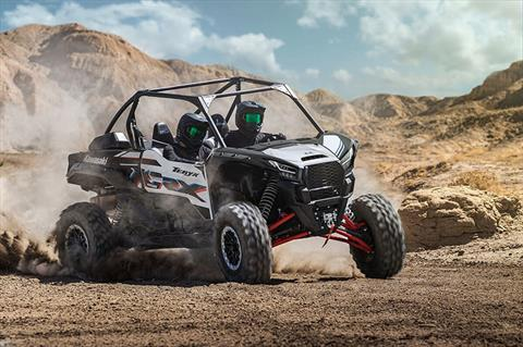 2021 Kawasaki Teryx KRX 1000 Special Edition in Westfield, Wisconsin - Photo 4