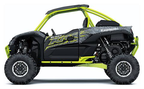 2021 Kawasaki Teryx KRX 1000 Trail Edition in Brunswick, Georgia - Photo 2