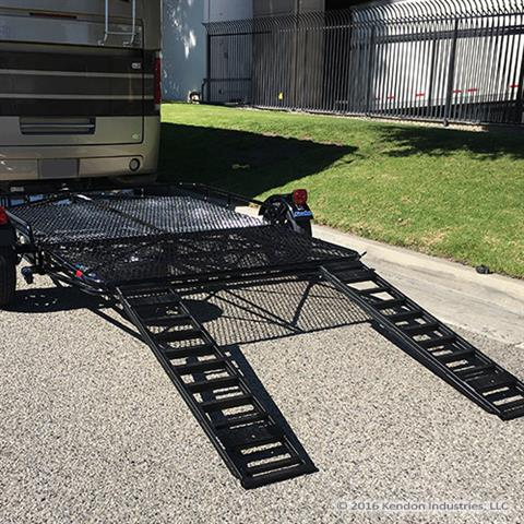 2018 Kendon Smart Car Trailer -  UT305SC in Springfield, Ohio - Photo 2