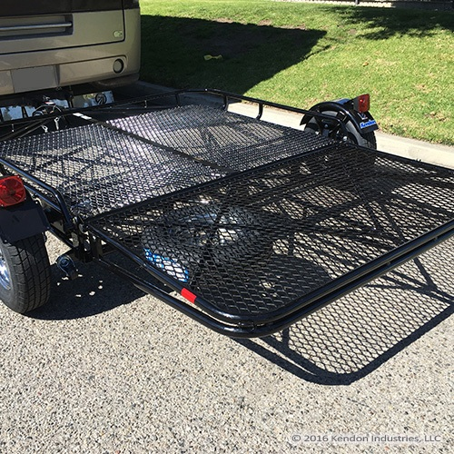 2018 Kendon Smart Car Trailer -  UT305SC in Springfield, Ohio - Photo 1