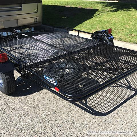 2018 Kendon Smart Car Trailer -  UT305SC in Springfield, Ohio