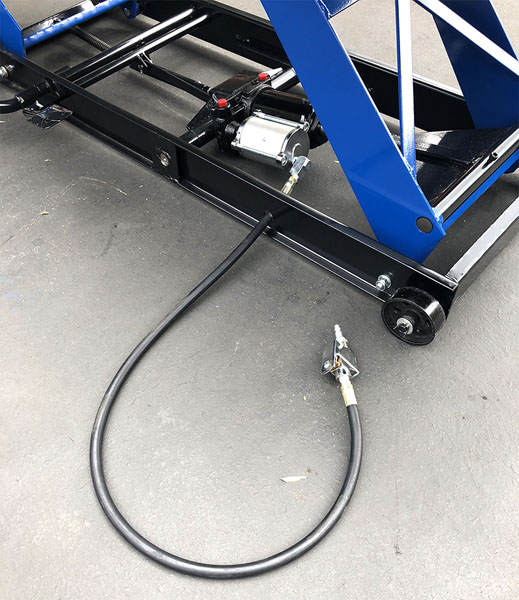 2019 Kendon Kendon KMC-1KA Motorcycle Lift - KMC-1KA in Springfield, Ohio