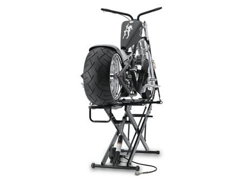 2019 Kendon Stand-Up Chopper Motorcycle Lift - BLCH107AH in Springfield, Ohio