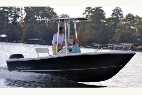 2015 Key Largo 180 Center Console in Holiday, Florida