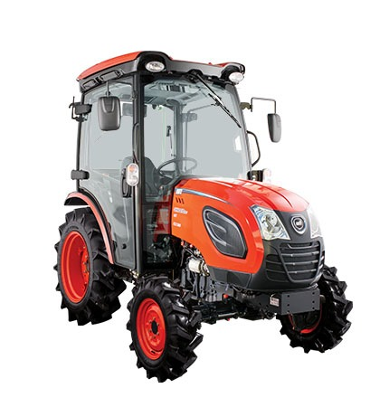 New 2018 KIOTI CK4010SE HC Tractors inPound, VA