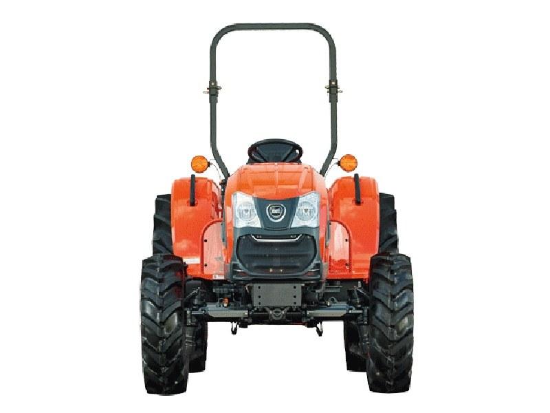 New 2019 KIOTI DK4210SE HC Tractors in Smithfield, VA | Stock Number: