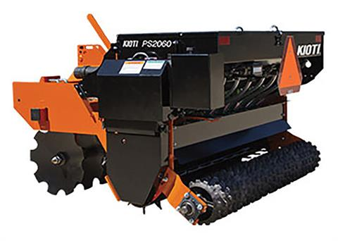 2020 KIOTI PS2060 Standard-Duty 60 in. Precision Seeder in Rice Lake, Wisconsin