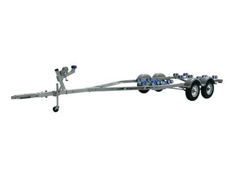 2017 Karavan Trailers KCRT-4800-DB-82-L in Oakdale, New York
