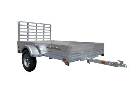 2017 Karavan Trailers LC-2200-56R (40 in. Ramp / 2,200 lbs.) in Dimondale, Michigan