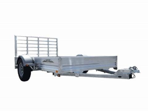 2017 Karavan Trailers SCU-2990-SP-72-10LP (54 in. Ramp) in Oakdale, New York