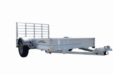 2017 Karavan Trailers SCU-2990-SP-72-12HP (44 in. Ramp) in Oakdale, New York