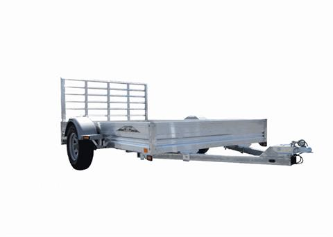 2018 Karavan Trailers SCU-2990-SP-72-10HP (44 in. ramp) in Clyman, Wisconsin
