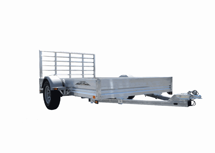 2019 Karavan Trailers SCU-2990-SP-72-12LP (44 in. ramp) in Clyman, Wisconsin