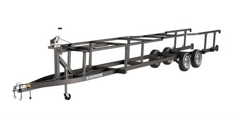 2020 Karavan Trailers Single Axle Scissor Lift 22 ft. 6 in. (5.30 x 12C) in Chico, California