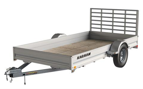 2020 Karavan Trailers 6 x 12 ft. Aluminum in Chico, California