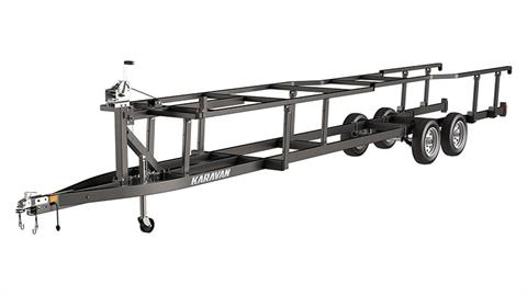 2021 Karavan Trailers Scissor Lift in Portland, Oregon