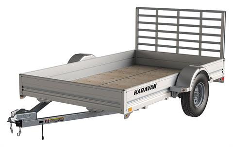 2021 Karavan Trailers 6 x 10 ft. Aluminum in Dimondale, Michigan