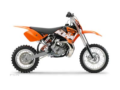 2008 KTM 65 SX in Indianapolis, Indiana