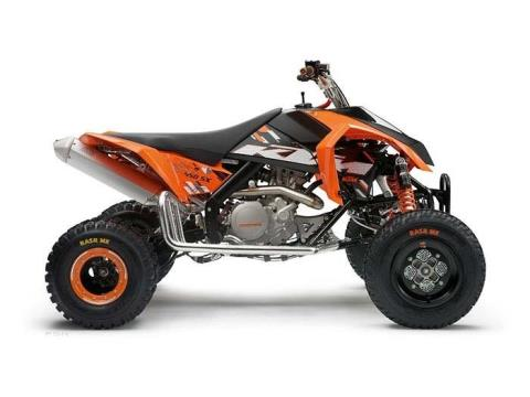 2010 KTM 450 SX in Hudson Falls, New York