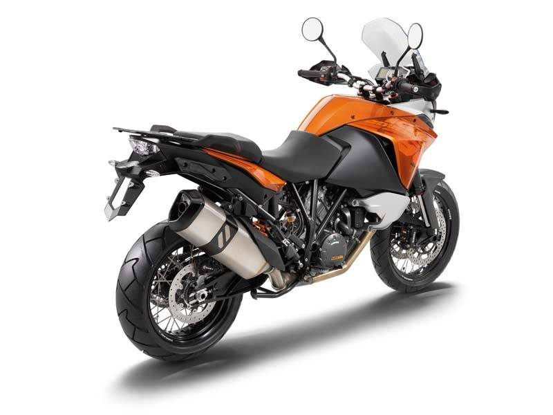 2014 KTM 1190 Adventure ABS in Colorado Springs, Colorado - Photo 2