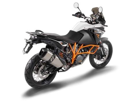 2014 KTM 1190 Adventure R ABS in Kittanning, Pennsylvania