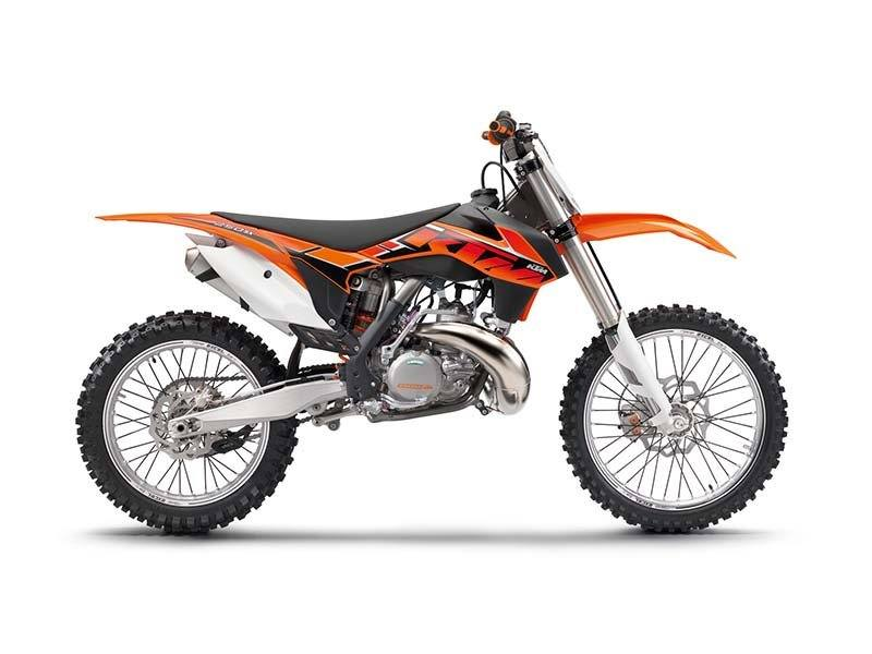 2014 250 SX