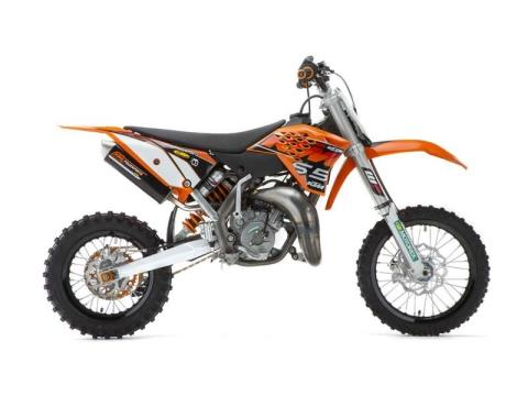 2014 KTM 65 SXS in Athens, Ohio
