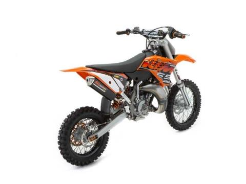 2014 KTM 65 SXS in Kittanning, Pennsylvania