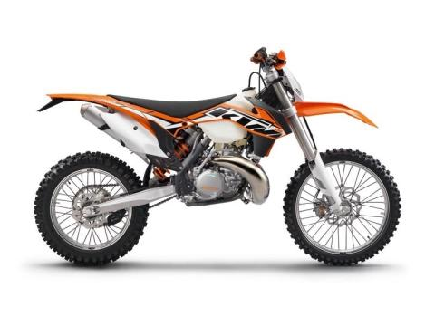 2014 KTM 300 XC-W in Sioux City, Iowa