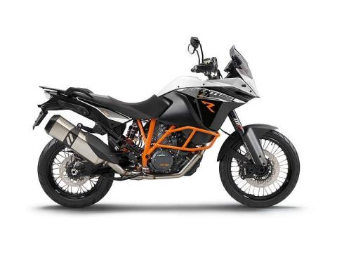 2015 KTM 1190 Adventure R in Monroe, Michigan - Photo 3