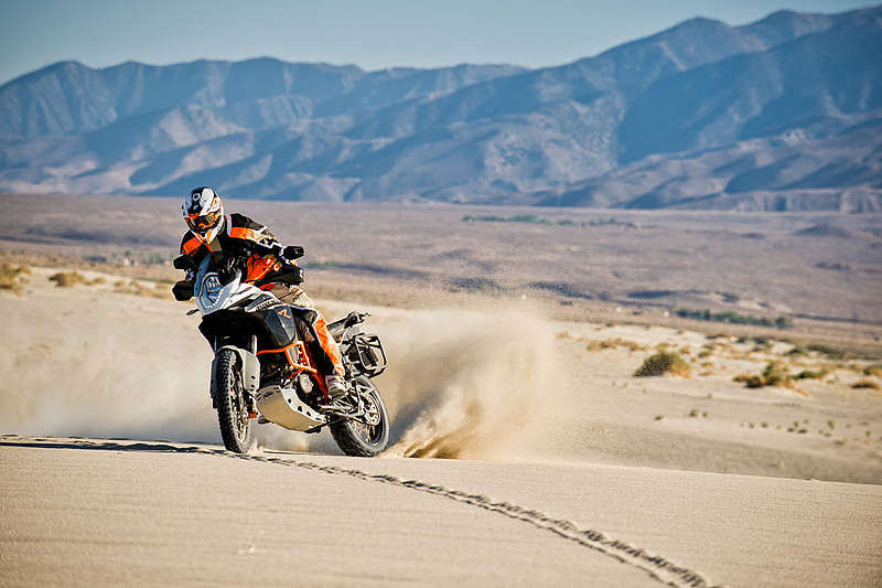 2015 KTM 1190 Adventure R in Monroe, Michigan - Photo 6