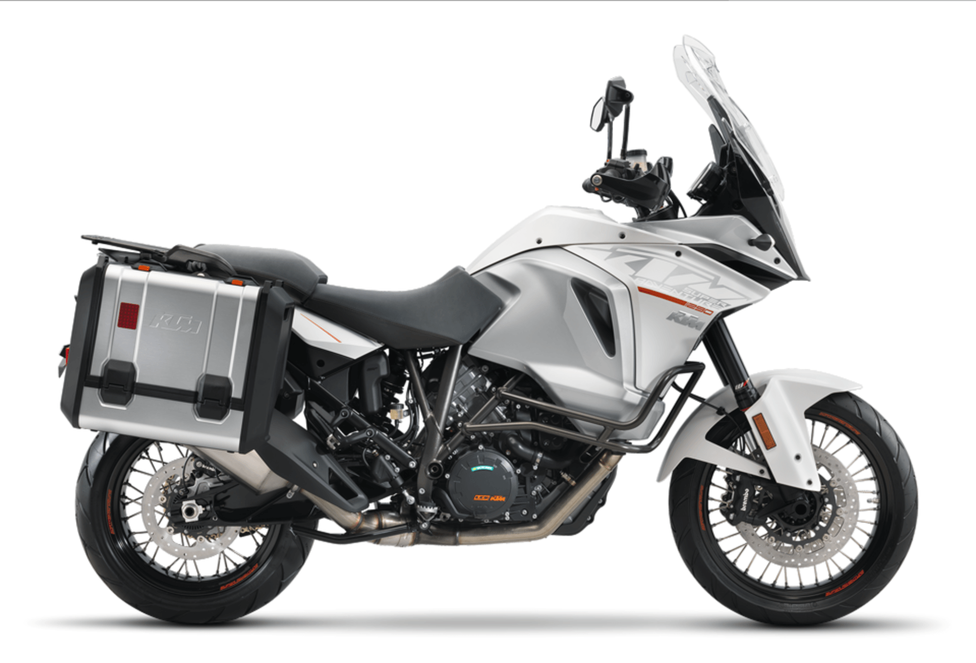 2015 KTM 1290 Super Adventure in Oklahoma City, Oklahoma - Photo 3