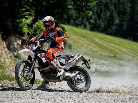 2015 KTM 690 Enduro R in Auburn, Washington - Photo 13