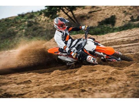 2015 KTM 125 SX in Orange, California