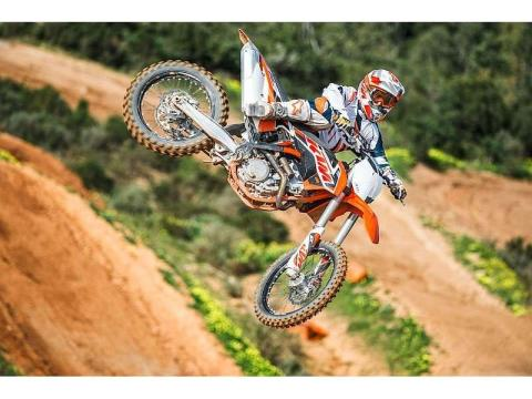 2015 KTM 250 SX-F in Gulfport, Mississippi - Photo 9