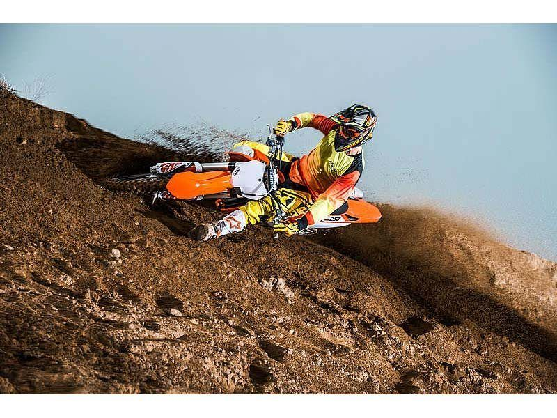 2015 KTM 250 SX-F in Gulfport, Mississippi - Photo 7