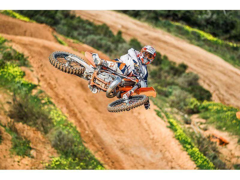 2015 KTM 250 SX in Orange, California