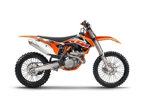2015 KTM 350 SX-F in Santa Maria, California