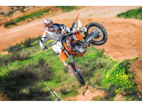 2015 KTM 450 SX-F in Carroll, Ohio - Photo 14