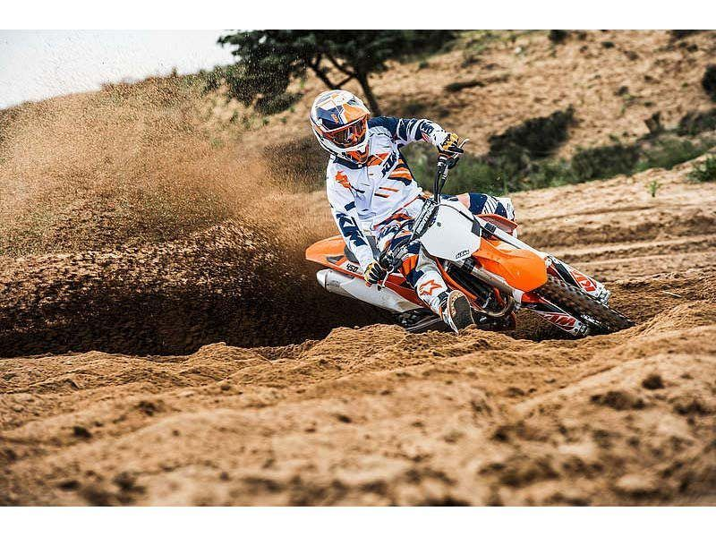 2015 KTM 450 SX-F in Carroll, Ohio - Photo 12