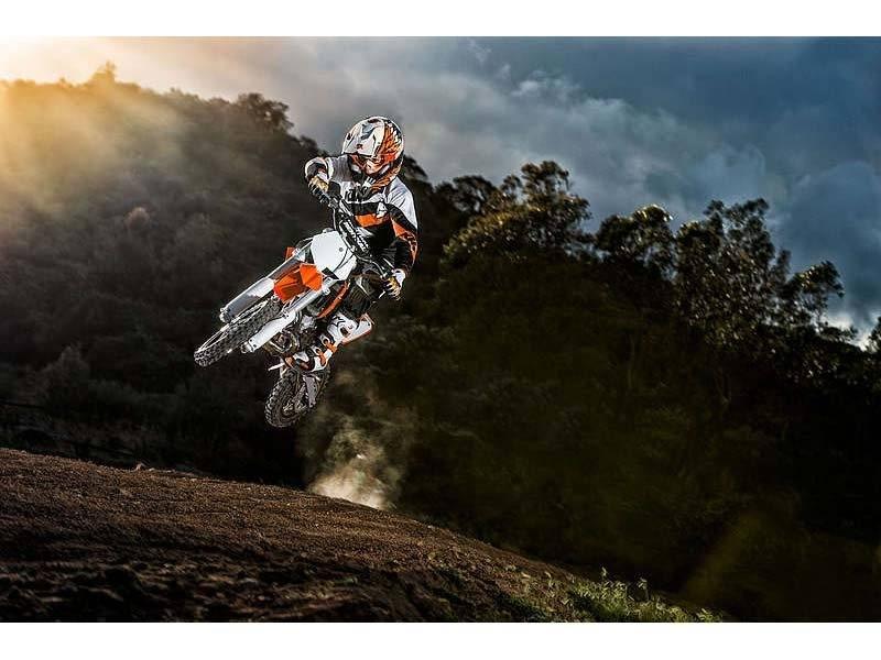 2015 KTM 50 SX Mini in Orange, California