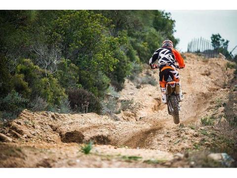2015 KTM 350 EXC-F in Orange, California